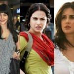 Katrina Kaif, Vidya Balan, Anushka Sharma: Bollywood's undercover actors