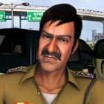 Ajay Devgn dons an animated avatar for Singham Returns promotions!
