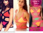 Deepika Padukone sexier in a swimsuit than Katrina Kaif, say fans!