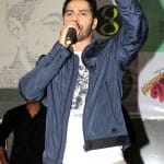 After Shraddha Kapoor and Alia Bhatt, Varun Dhawan joins the singing club!
