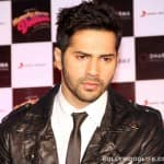 After Sidharth Malhotra, Varun Dhawan to sport a beard!