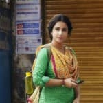 Vidya Balan: I had no clue about Ali's work!