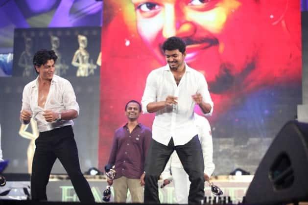 Vijay Awards set to be a starryaffair!