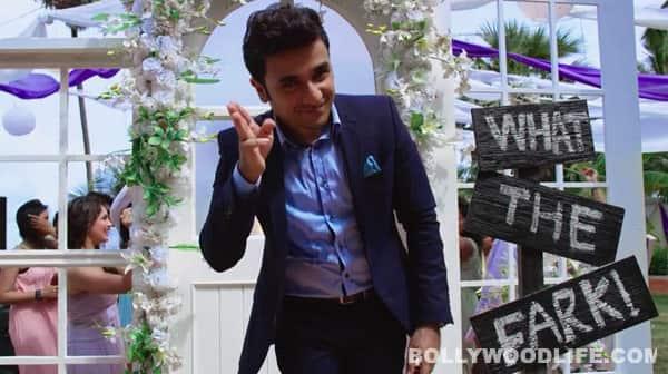 Amit Sahni Ki List quick movie review: Vir Das' comic timing makes the film a breezy watch!