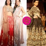 Indian Couture Week: Kangana Ranaut, Malaika Arora Khan and Nimrat Kaur turn into breath-taking showstoppers!