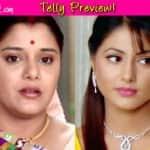 Yeh Rishta Kya Kehlata Hai: Akshara and Devyani have a cat fight!