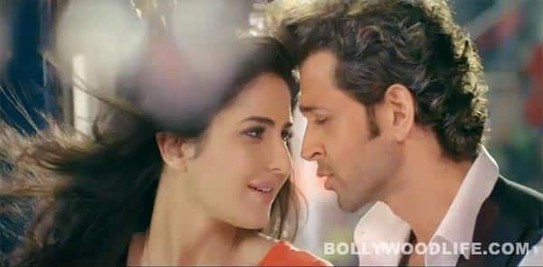 5 things we loved about Hrithik Roshan and Katrina Kaif's Tu Meri from Bang Bang!