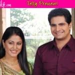 Yeh Rishta Kya Kehlata Hai:  Hina Khan and Karan Mehra aka Akshara- Naitik celebrate the 1500th episode!