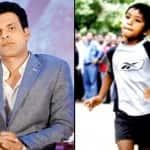 Manoj Bajpai to star in child marathon runner Budhia Singh's biopic!