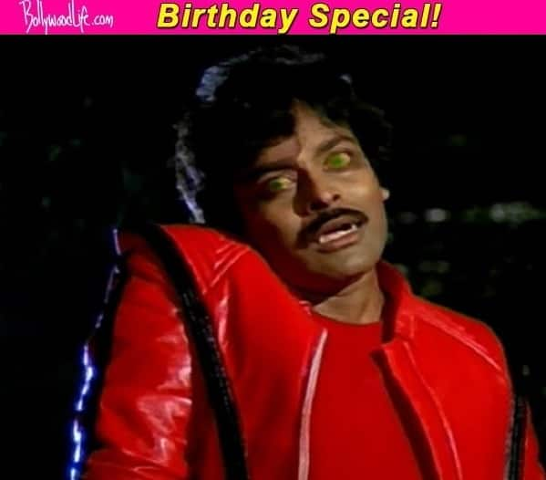 Birthday Special: Chiranjeevi's 5 best dance songs!
