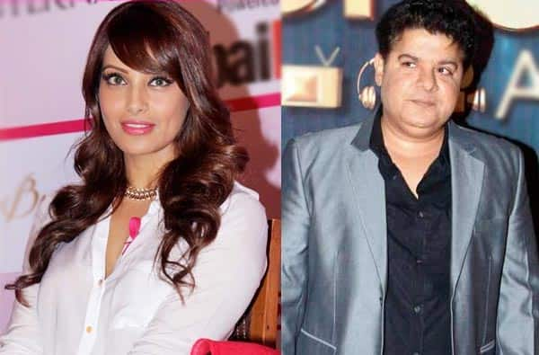 Bipasha Basu will not work with Sajid Khan again!