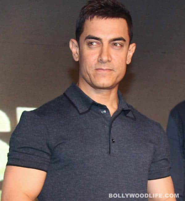 Aamir Khan to do a Punjabi film?