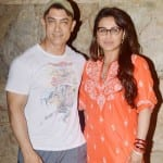 Aamir Khan feels Rani Mukerji's Mardaani violent for his kids - find out why!