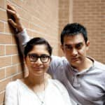 Where is Aamir Khan taking wife Kiran Rao for her birthday?