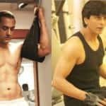 Aamir Khan and Shah Rukh Khan to become gym buddies?