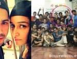 Shraddha Kapoor and Varun Dhawan begin shooting for Remo D'souza's ABCD2!