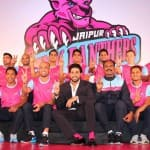 Pro Kabaddi League final: Abhishek Bachchan's Jaipur Pink Panthers beats U Mumba to win the tournament!