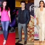 Aishwarya Rai Bachchan, Imran Khan, Kajol: Bollywood actors with only one film in hand!