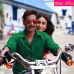 Singham Returns box office collection: Ajay Devgn's action flick collects Rs 77.64 crore in the opening weekend!