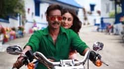 Kareena Kapoor Khan, Singham Returns, Singham