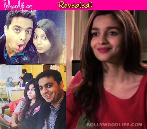 Revealed: The reason why Alia Bhatt is doing AIB videos!