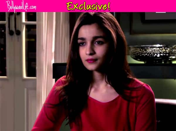 Exclusive: Alia Bhatt reacts on her AIB video!