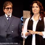 Why did Juhi Chawla not like Amitabh Bachchan's role in Yudh?