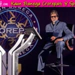 Five reasons to watch Amitabh Bachchan's Kaun Banega Crorepati 8 tonight!