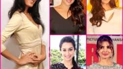 Amrit Maghera, Sonakshi Sinha, Alia Bhatt, Priyanka Chopra, Shraddha Kapoor