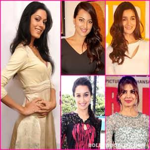 Is Mad About Dance's Amrit Maghera inspired by Priyanka Chopra, Sonakshi Sinha, Alia Bhatt and Shraddha Kapoor?