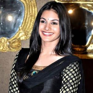 Amyra Dastur: Mr X is darker than usual romantic films!