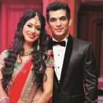 Arjun Bijlani to turn daddy in real life