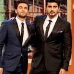 Arjun Kapoor to shoot for an advertisement with Ranveer Singh in Bucharest!