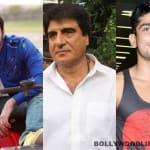 Raj Babbar to make a film for Aarya and Prateik!