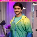 Jhalak Dikhhla Jaa 7: Ashish Sharma too shy to perform sensual numbers?