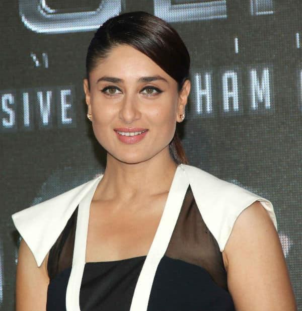 Kareena Kapoor Khan: I am both a star and an actress!