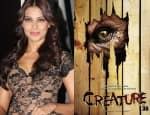 Bipasha Basu wants to entertain the audience with Creature3D!