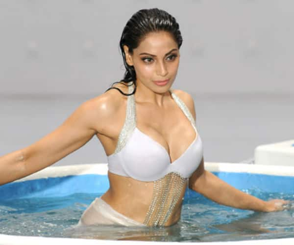Wearing a bikini is no big deal for Bipasha Basu