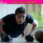 Mardaani box office collection: Rani Mukerji's film collects Rs 4.75 crore on Saturday!