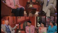 Anupam Kher, 100th Episode, 100 episode, Century of Comedy Nights With Kapil