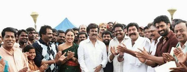 All you wanted to know about Rajinikanth's Lingaa!
