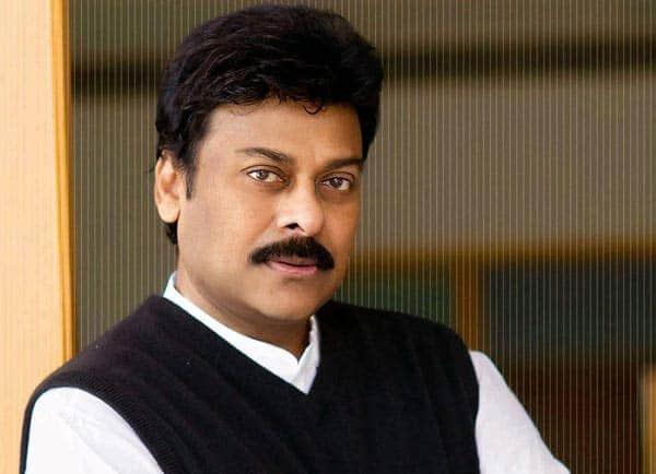 Chiranjeevi confirmed his 150th film on Nagarjuna's