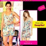 Style file: Dress like Deepika Padukone for your next lunch date!