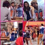 Ranbir Kapoor and Deepika Padukone's Tamasha over!