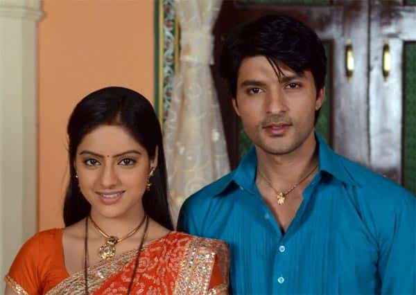 Diya Aur Baati Hum: Why are Anas Rashid and Deepika Singh not shooting in Dubai?