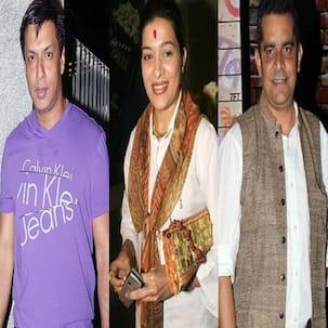 Madhur Bhandarkar and Subhash Kapoor sing praises for producer Sangeeta Ahir!