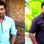 Jayaram roped in as Suriya's villain in Venkat Prabhu's Mass!