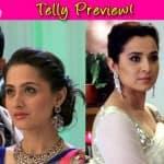 Ek Hasina Thi: Durga to create a rift between Shaurya and Sakshi!