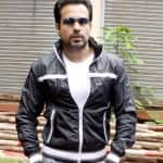 Serial kisser Emraan Hashmi finds it tough to cry on screen!