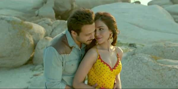 Raja Natwarlal song Kabhi Ruhaani Kabhi Rumaani: Emraan Hashmi and Humaima Malik's romantic number is soulful!